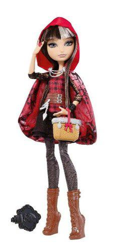 Ever After High Munecas Primer Capitulo Cerise Hood