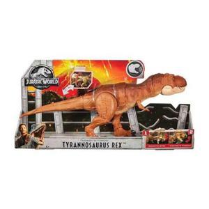 Jurassic World Tirannosaurus Rex Mordida Extrema
