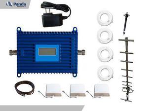 Kit Repetidor De Señal Celular Tres Antenas