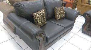 LOVE SEAT SILLON tapizado en FLOTTER Modelo