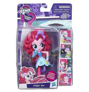 Mini Equestria Girls Rockin Pinkie Pie My Little Pony