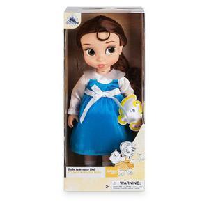 Muñecas Princesas De Animators De Colección De Disney