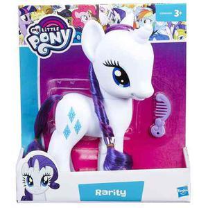 My Little Pony Muñeca Pony Básico, Rarity