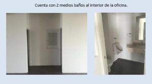 OFICINA EN RENTA EN COLONIA PRIVADAS DEL PEDREGAL EDIFICIO