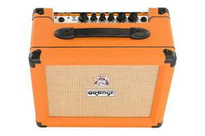 Orange Crush 20 Combo Amplificador Para Guitarra Eléctrica