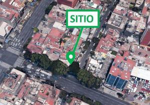 PROPIEDAD COMERCIAL 500 M2 CERCA DE METRO EUGENIA