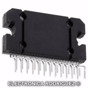 Paquete De 3 Circuitos Amplificador Autoestereo Sony Pioneer
