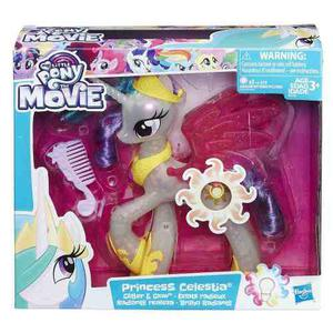 Princesa Celestia Brillo Radiante My Little Pony
