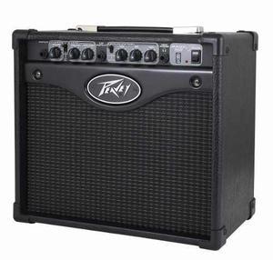 Rage 158 Peavey Amplificador Combo Para Guitarra 15 Watts