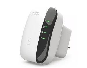 Repetidor Amplificador Señal Wifi Router-access 300mbps