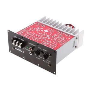 Subwoofer Amplificador De Audio Para Automóvil 12v 150w Mó