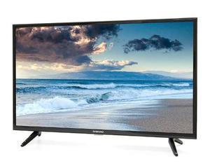 Television Pantalla Led Daewoo L43vtn 43p Fhd Smart Tv