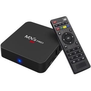 Tv Box Convertidor Smart 4k Android 7.1 Quad-core Netflix