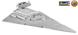 Crucero Imperial Star Wars | Construcción Modelismo |