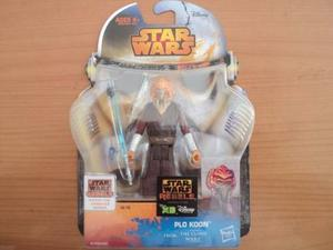 Hasbro Star Wars Rebels  Plo Koon