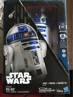 R2 D2 Interactivo Star Wars Envio Gratis!!