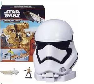 R2 D2 Micro Machines Star Wars The Force Awakens