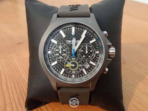 Reloj tw steel vr46 yamaha,cronografo,cristal mn