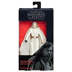 Star Wars Black Series Figura Luke Skywalker Jedi Master