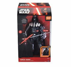 Star Wars Darth Vader Figura Interactiva Animatronica