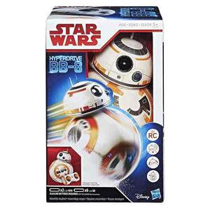 Star Wars Hasbro Bb8 Hyperdrive Control Remoto