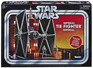 Star Wars Imperial Tie Fighter Vintage Collection