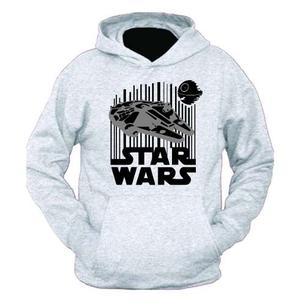 Suadera Halcón Milenario Star Wars