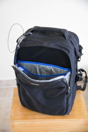 BackPack para equipo de foto