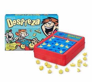 El Original Juego De Destreza Hasbro