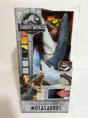 Figura Jurassic World Fallen Kingdom Mosasaurus