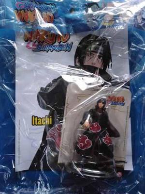 Figuras Colección Naruto Planeta Deagostini Nuevas