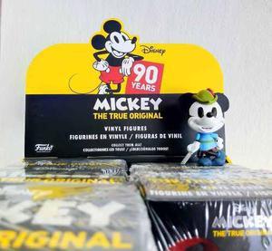 Funko Vinil Figures Mickey Mouse 90th Aniversario