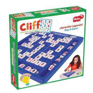 Juego De Mesa Tipo Sudoku. Cliff Diako Jef