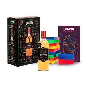 Loteria Jugando Spirits Juego De Shots Y Retos Posot Class