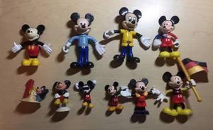 Mickey Mouse A Escoger 3