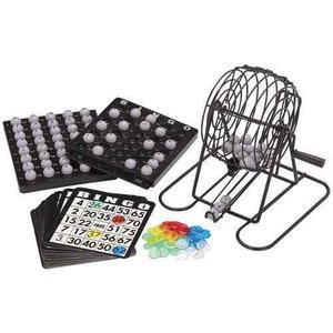 Set Juego Bingo