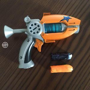 SlugTerra lanzadora de babosas (usada)