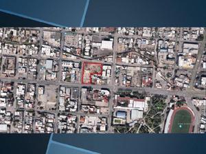 Terreno comercial en Av. 16 de septiembre, 4,200 m2