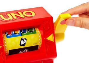 Uno Wild Jackpot Mattel Juegos De Mesa Dng26
