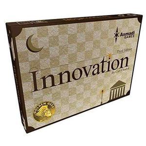 Asmadi Juegos Innovación: Tercera Edición De La Tarjeta De