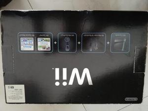 Consola De Video Juego Nintendo Wii
