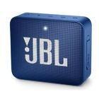 Jbl Go 2 Music Bluetooth Mini Speaker Audio Subwoofer Portab