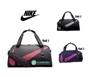 Mochila Deportiva Nike Original Gym Ligera Resistente