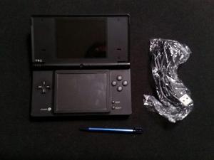 Nintendo Dsi Negro A