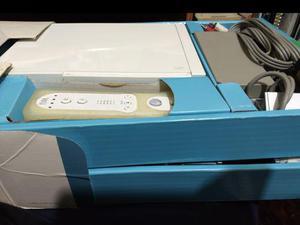 Nintendo Wii Con 2 Controles.