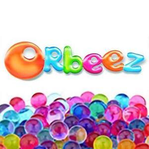 Paquete De  Orbeez Y Regalo Sorpresa!!!