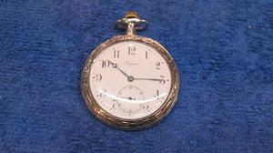 Reloj Longines Plata