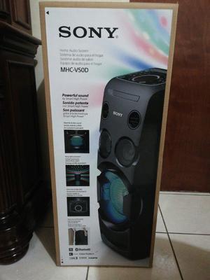 Sistema de audio para el hogar