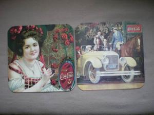 Antiguos Carteles Publicitarios Coca Cola