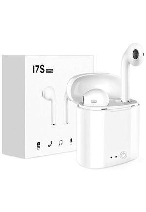 Audífonos Bluetooth Inalámbricos Estereo Airpods C/